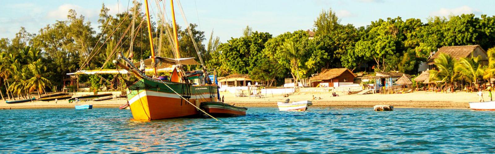 Vliegtickets naar Madagaskar boeken?